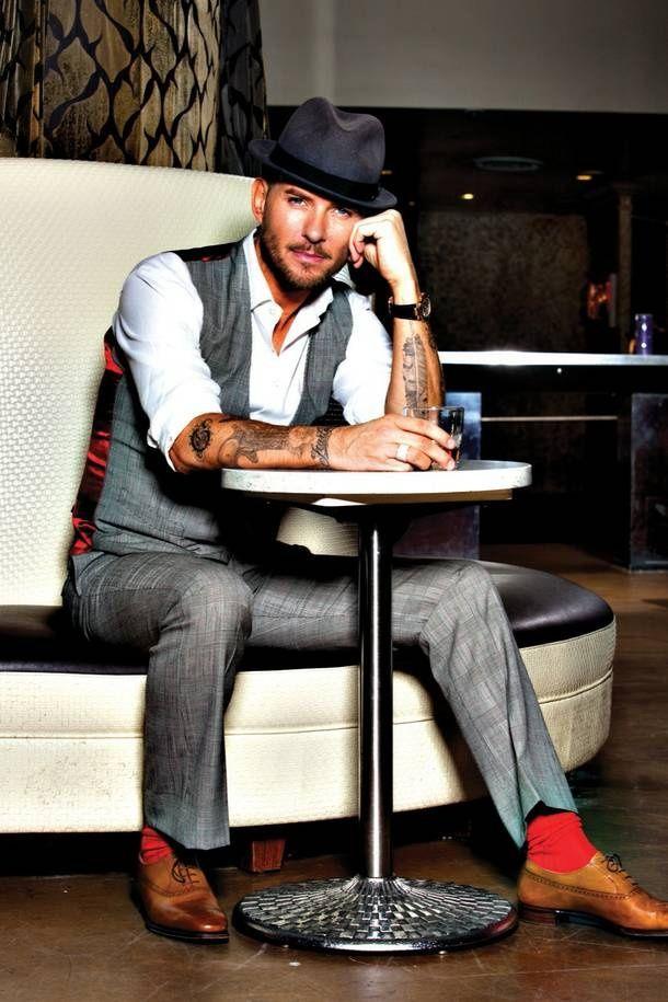 Matt Goss Promo Photo -