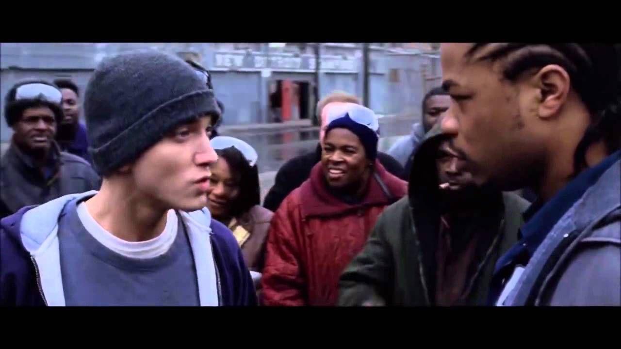 Eminem - Lose Yourself (HD) 2016 (MUSİC LYRİCS)