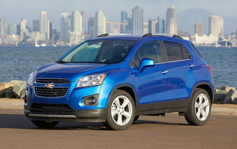 2018 Chevrolet Trax For Sale 2019 2020 Car Reviews