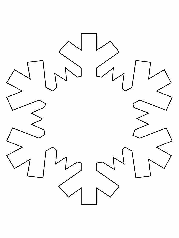 CHRISTMAS STENCIL : THE BIGBIG SNOWFLAKE | Stencils | Pinterest ...