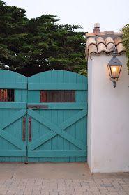 La Maison Boheme: Snapshots from Cayucos, CA