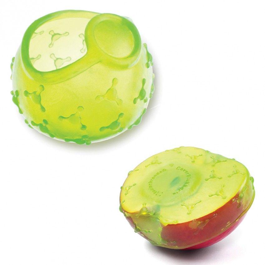 Упаковка для продуктов CoverBlubber Cредняя Зеленая