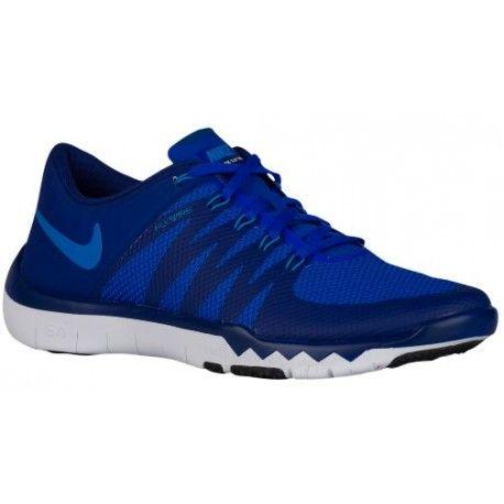$71.99 nike free trainer 5.0 navy blue,Nike Free Trainer 5.0 V6 - Mens…