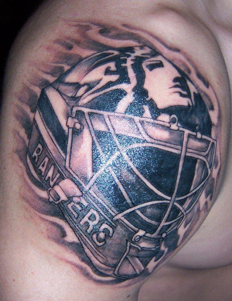 Pin By Hockey Hunks On Tattoo Ideas If I Ever Get One Tattoos Picture Tattoos Hockey Tattoo