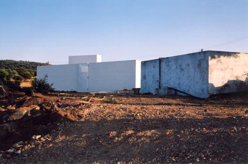 Pedro Matos Gameiro · HOUSE IN ELVAS
