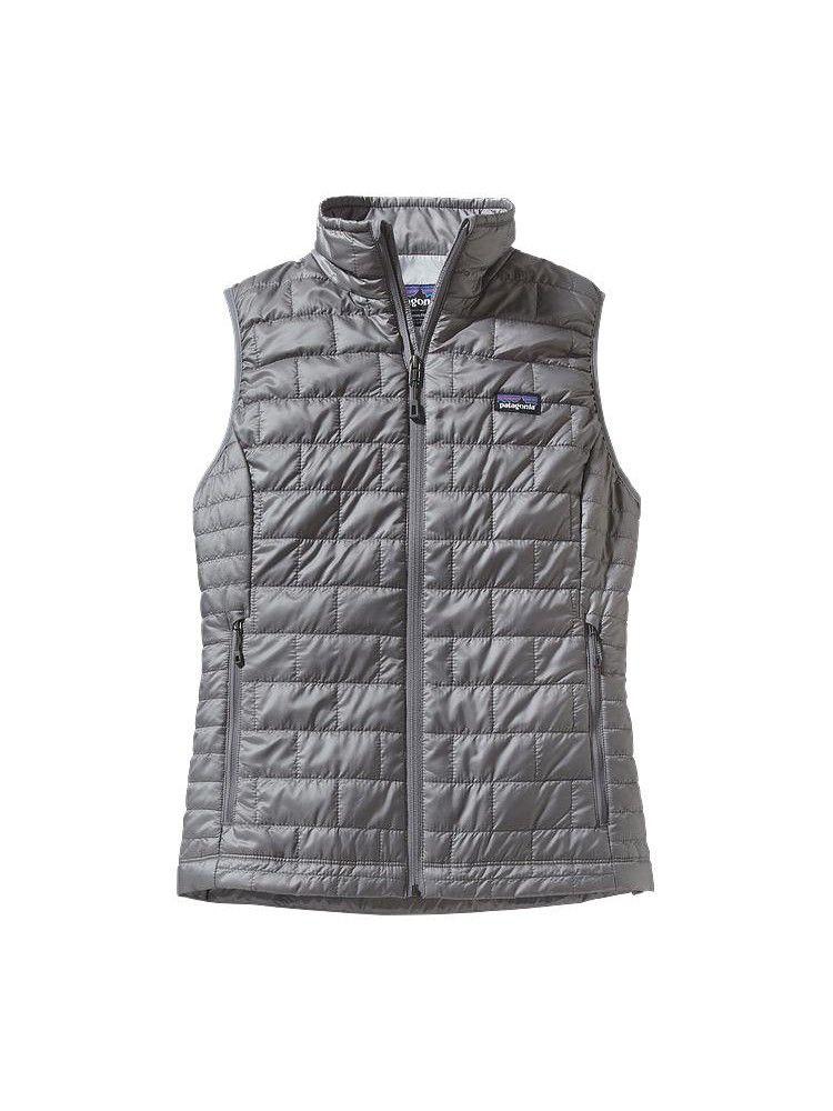 Patagonia Women's Nano Puff Vest/style/84246 Patagonia