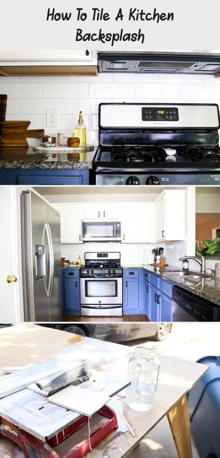 How To Tile A Kitchen Backsplash Cottage Kitchen Tiles Kitchen Tiles Kitchen