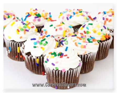 Cupcake Walk Carnival Cake Walk Game How To Play With