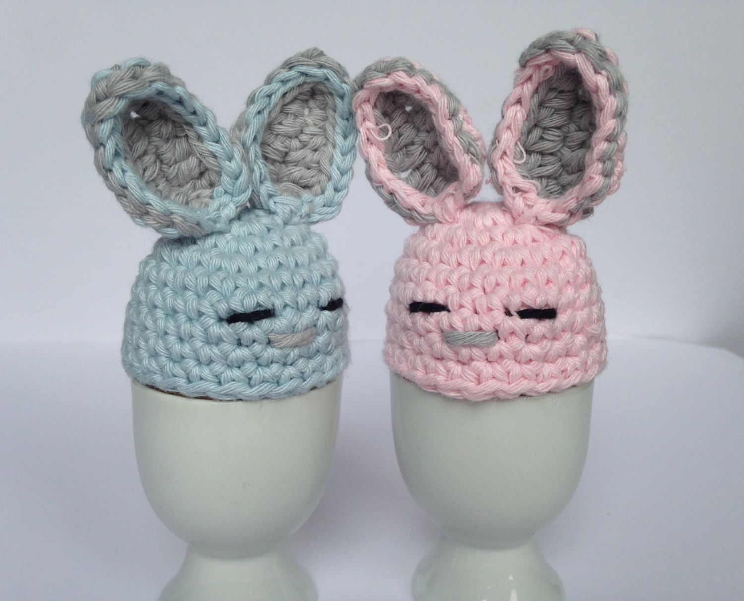 Bunny egg cozy crochet egg cozies easter gift mothers day gift bunny egg cozy crochet egg cozies easter gift mothers day gift by negle Images