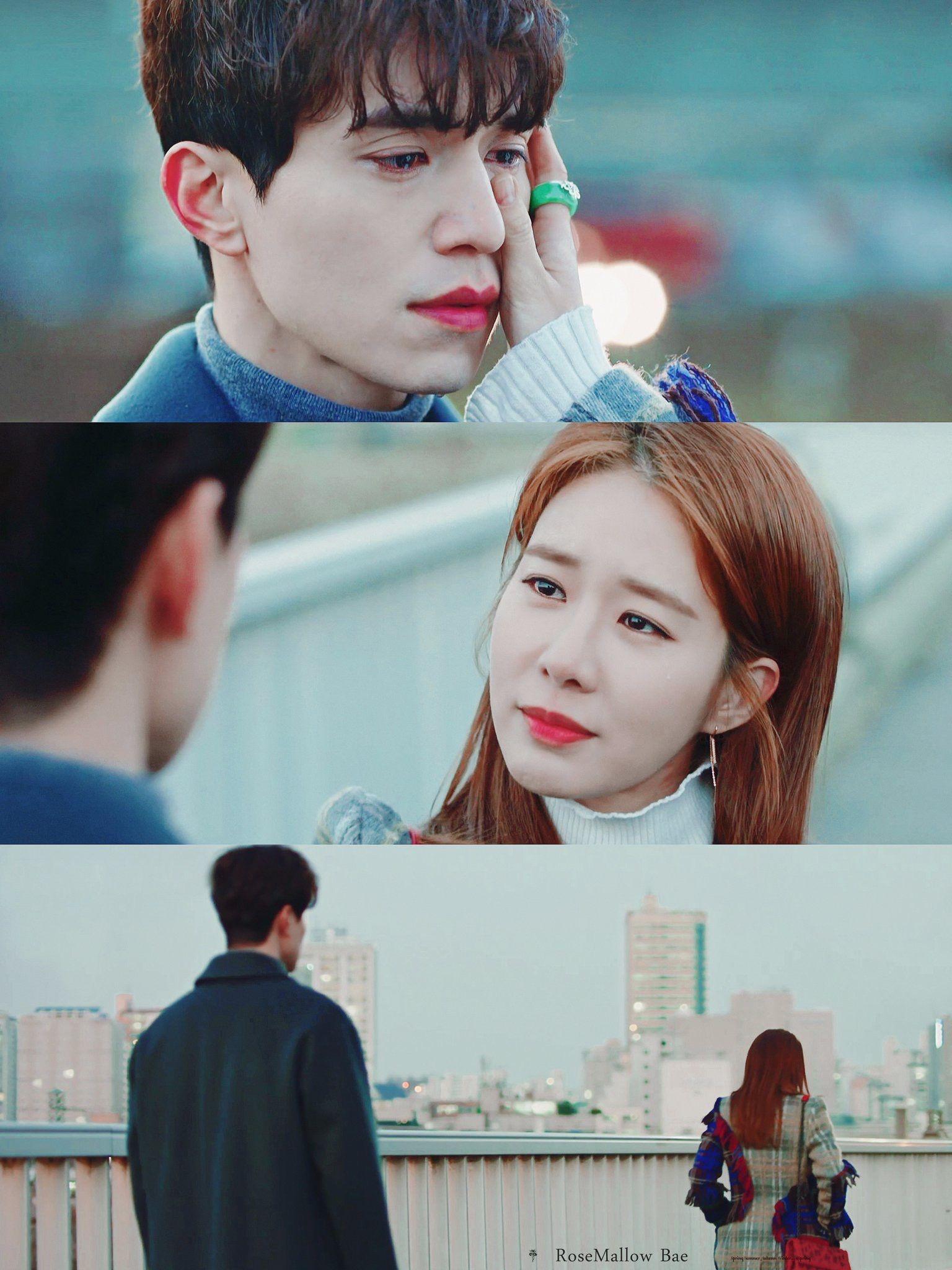 Goblin korean drama SUNNY KIM SUN GRIM REAPER LEE DONG WOOK