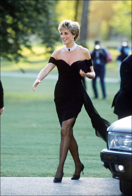 Princess Dianau0027s Revenge Dress  sc 1 st  Pinterest & Princess Dianau0027s Revenge Dress | Princess diana Revenge and Diana