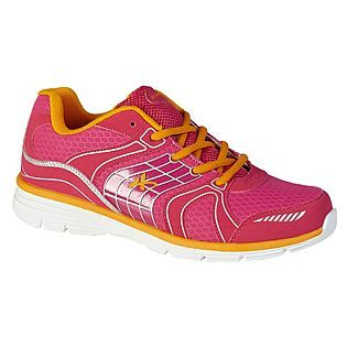 Athletech Shoes from K-Mart: Love these