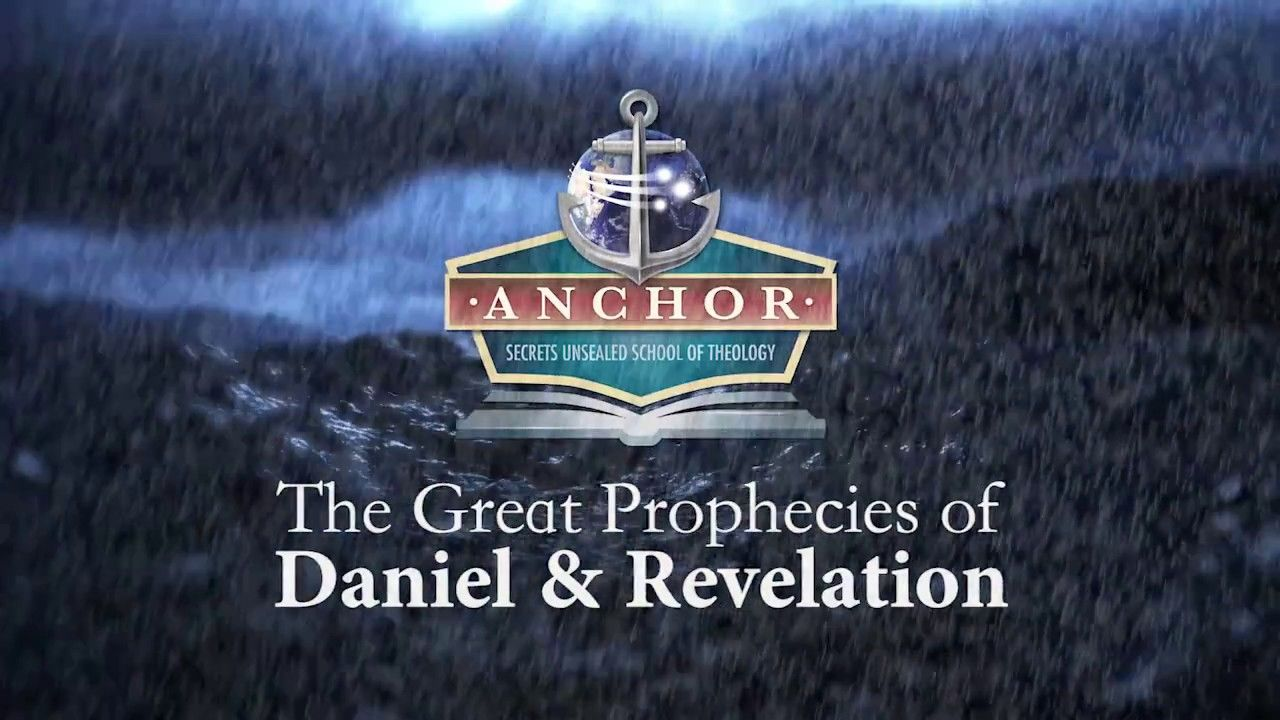 Unsealed Prophecies Christmas 2020 The Great Prophecies of Daniel and   Revelations Land Beast