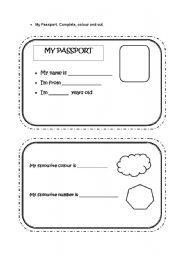 printable play credit card templates | English teaching ...