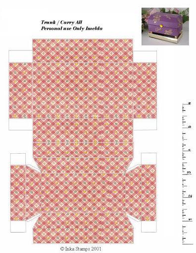 Paper15 - hkKarine1 - Picasa Web Albums | Paper box ...