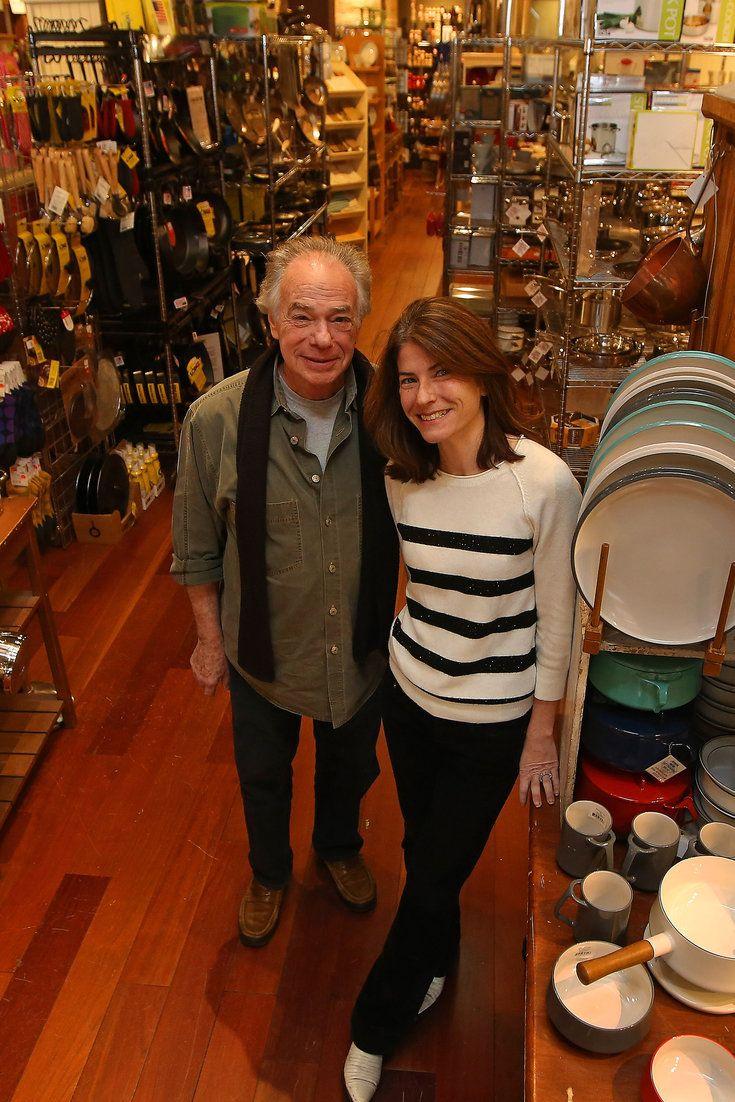 Broadway panhandler longtime manhattan cookware retailer