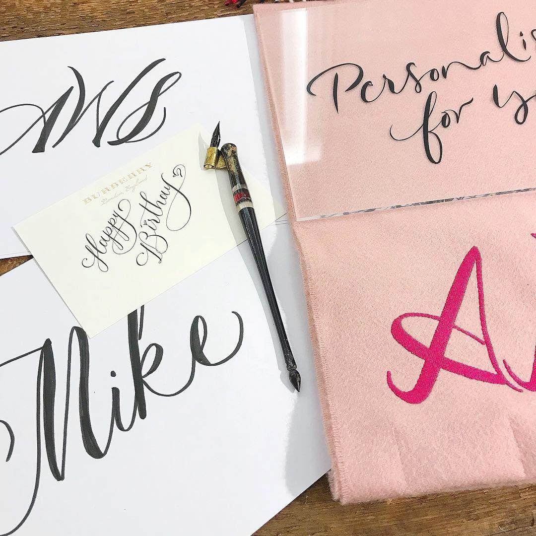 Calligraphy Calligraphy Font Wedding Invitation Font Wedding