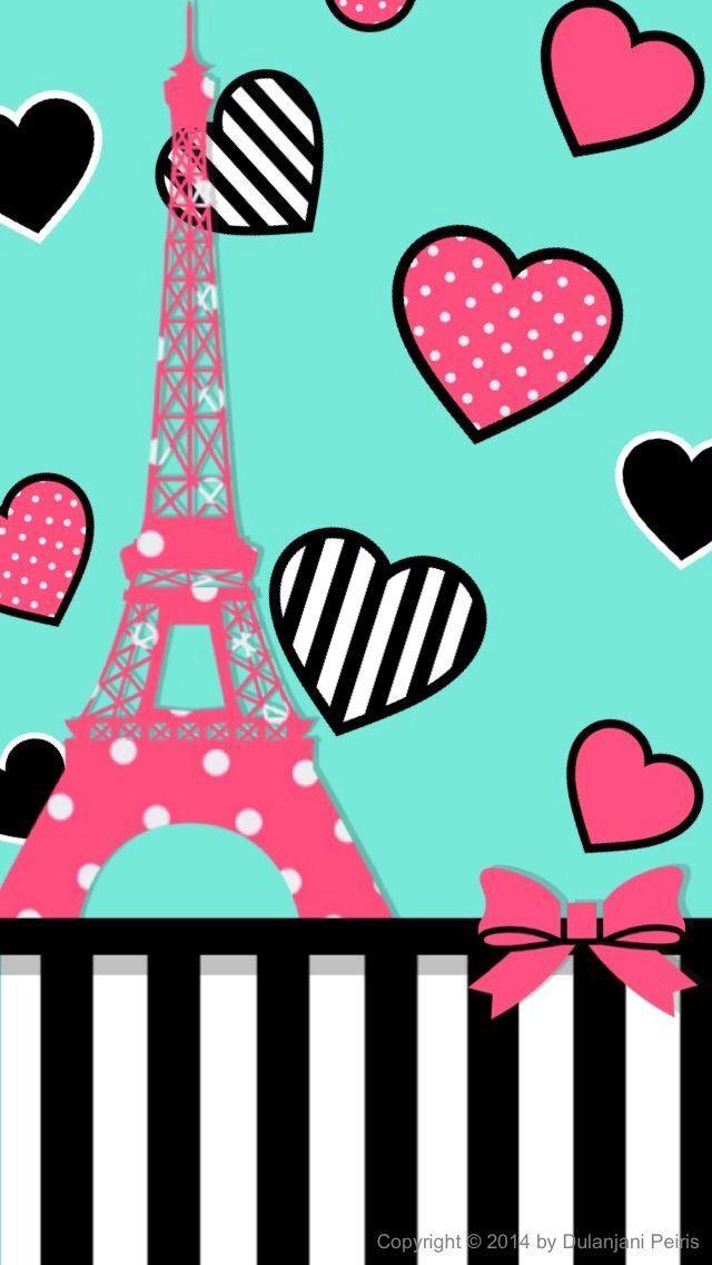 Wallpaper Paris Cute Wallpapers For Desktop