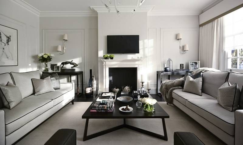 ferncroft house living room living room designs room rh pinterest com