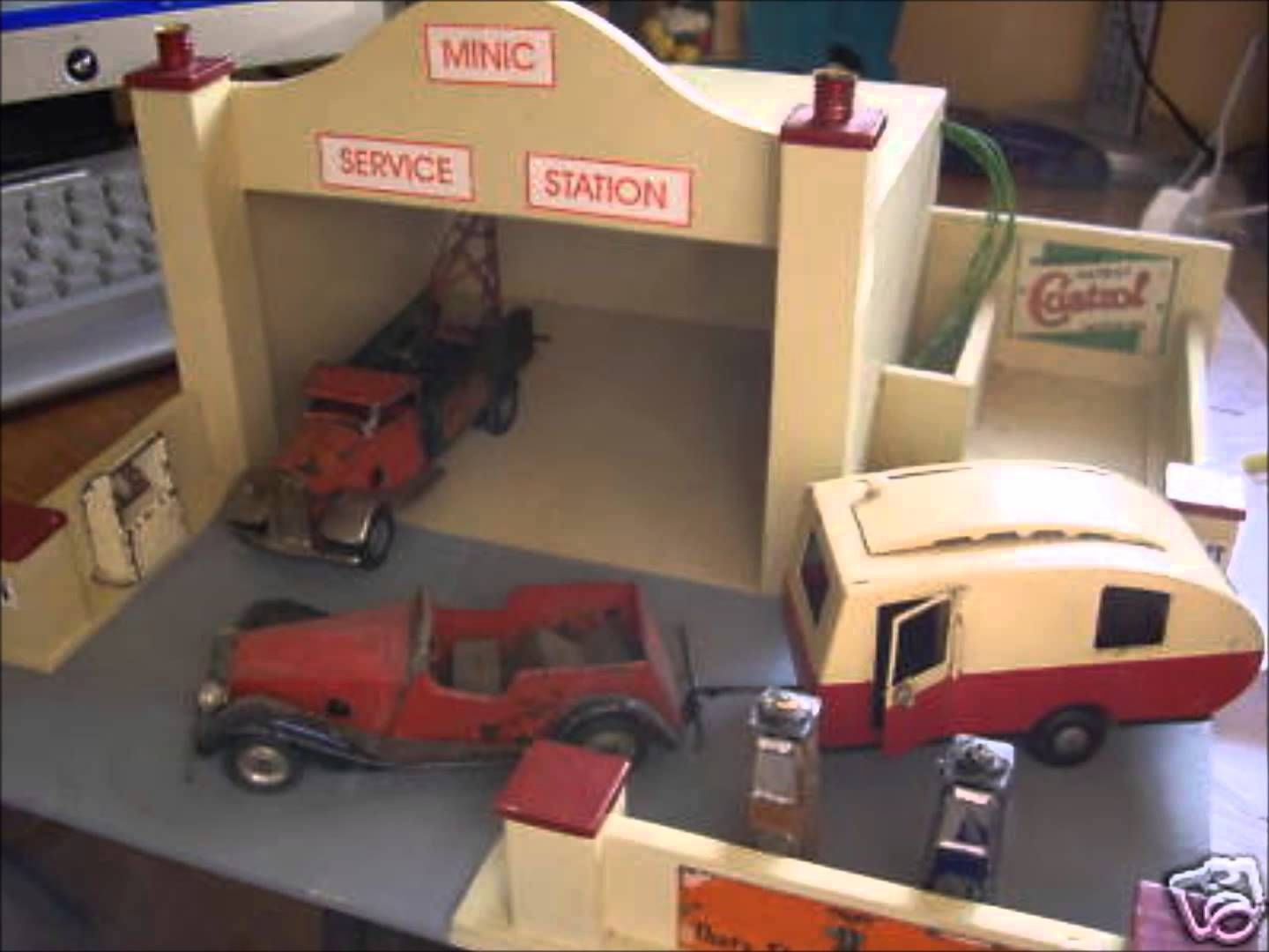 Wooden Toy Garage Plans Year Of Clean Water