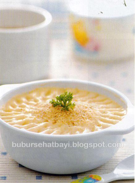 Resep Bubur Manado Resep Sehat Bayi Resep Makanan Makanan Resep