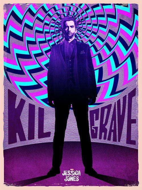 Killgrave: The Purple Man