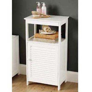badregal in wei bestseller shop f r m bel und einrichtungen. Black Bedroom Furniture Sets. Home Design Ideas