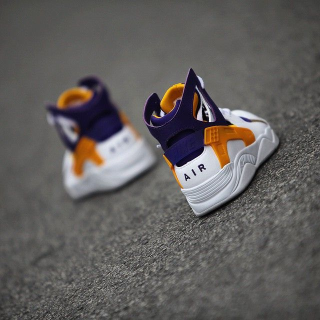 nike air flight huarache kobe