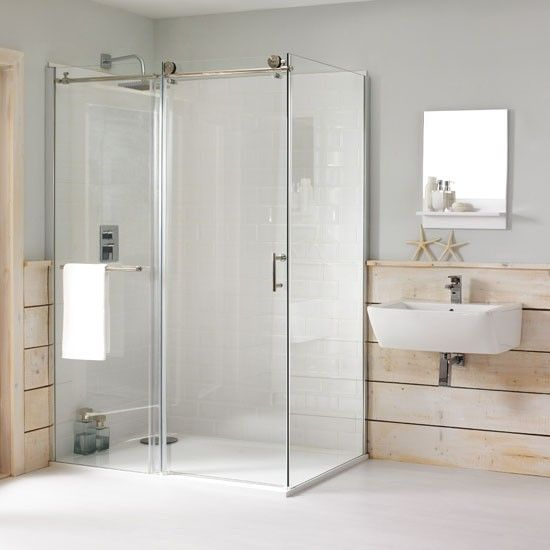 Shower Enclosures Our Pick Of The Best With Images Rectangular Shower Enclosures Walk In Shower Enclosures Shower Enclosure