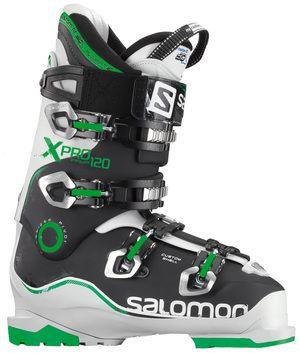 2820628bb4af Salomon X Pro 120 Ski Boots