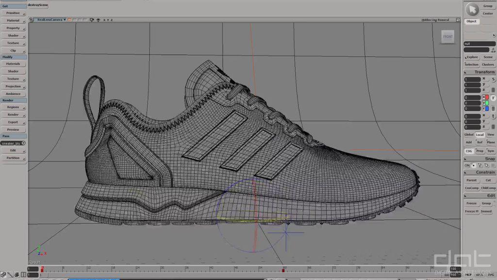 promo code 199d9 190d6 Making Of Adidas Footlocker ZX Flux ADV, Making Of, Adidas Footlocker ZX  Flux ADV