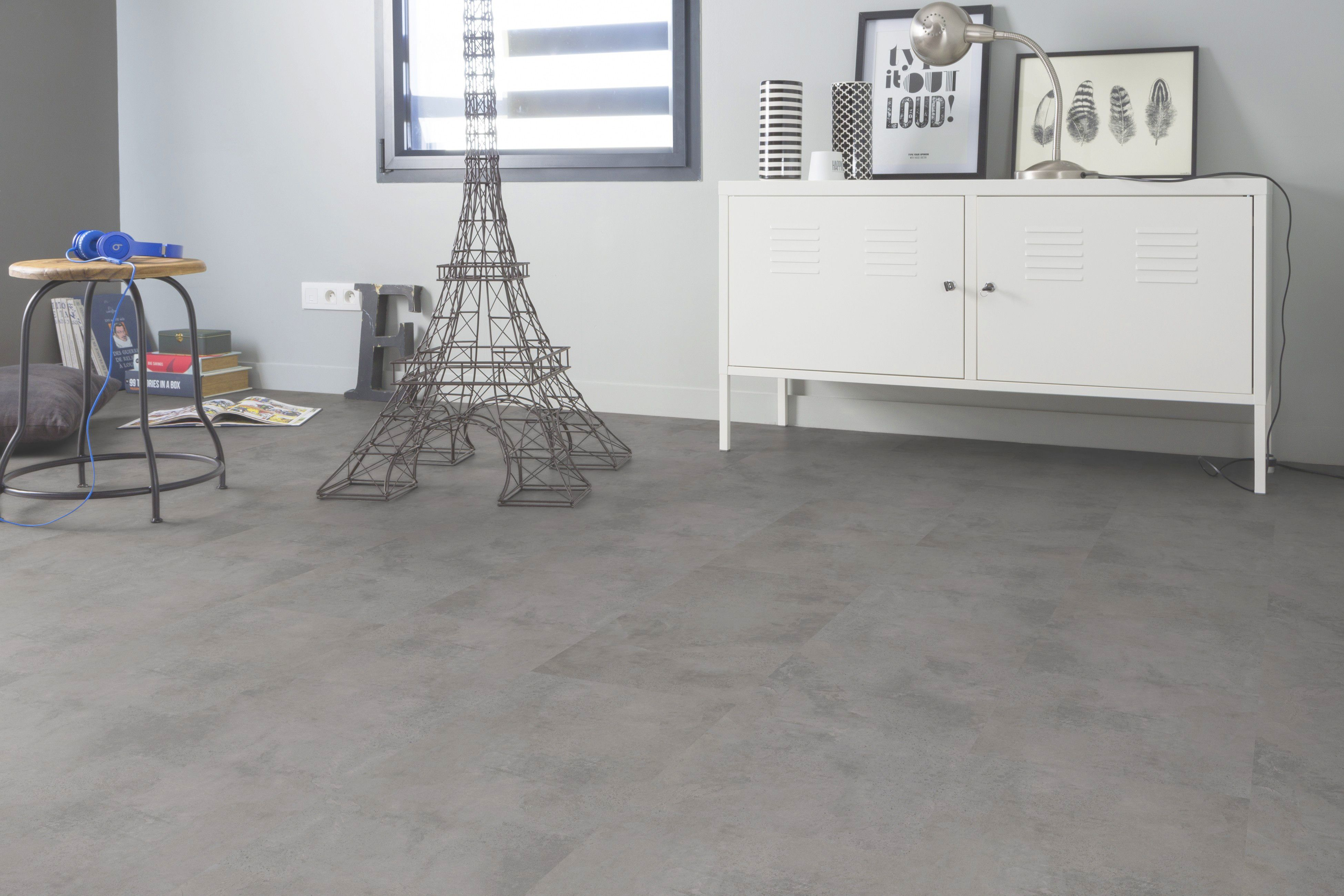 Gerflor creation vinyl vloerbedekking de projectinrichter