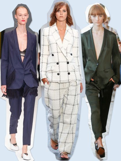 Die Top 10 Trends von der Kopenhagen Fashion Week