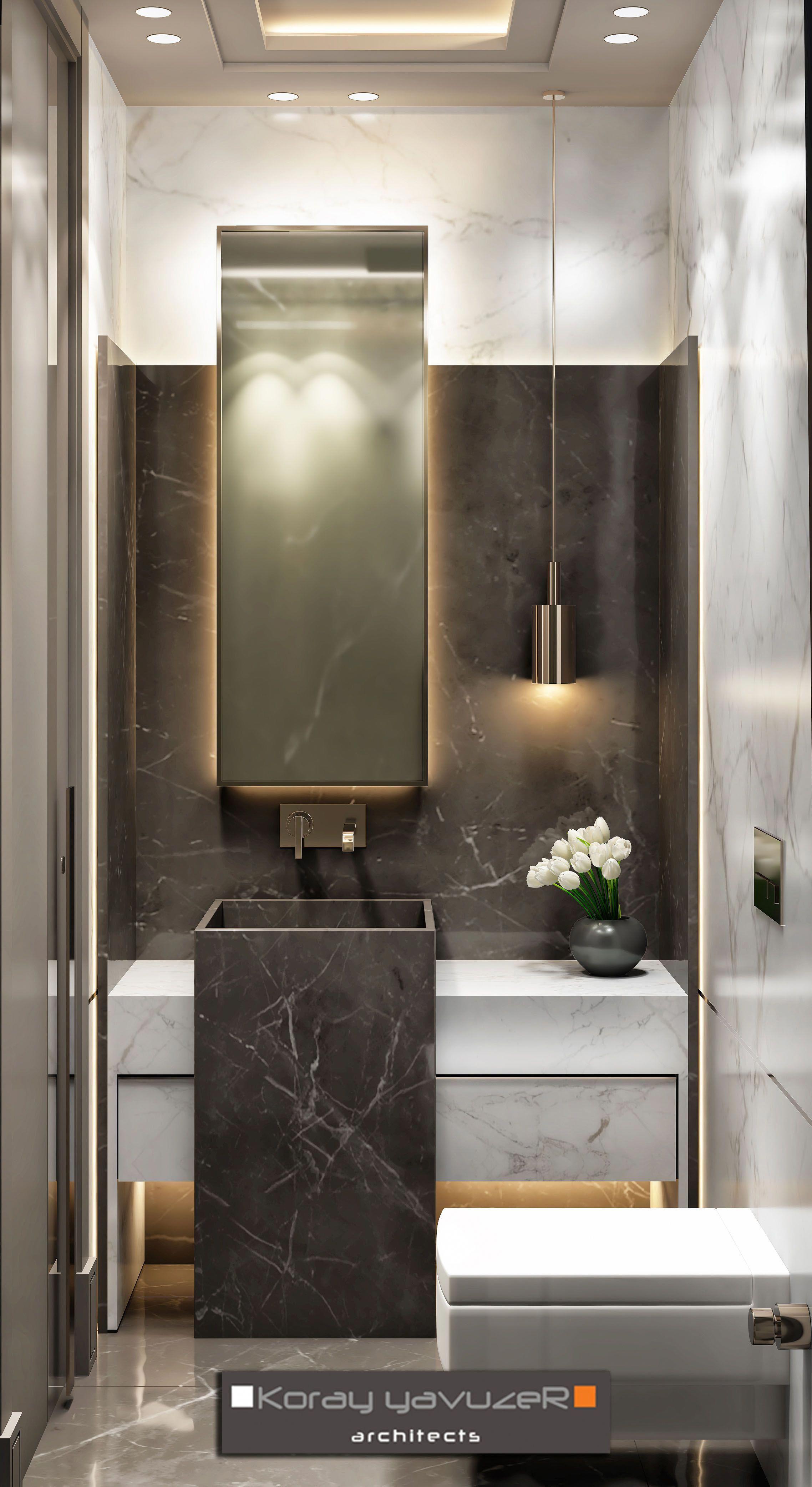 Contemporary Interior Design Ideas Bathroom Layout Modern Bathroom