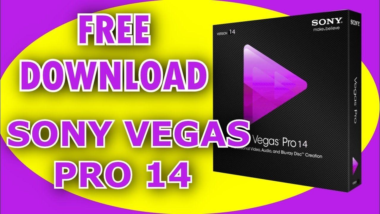 sony vegas 10 free download full version