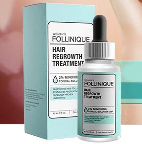 Ellens New Partnership Hair growth supplement, Hair