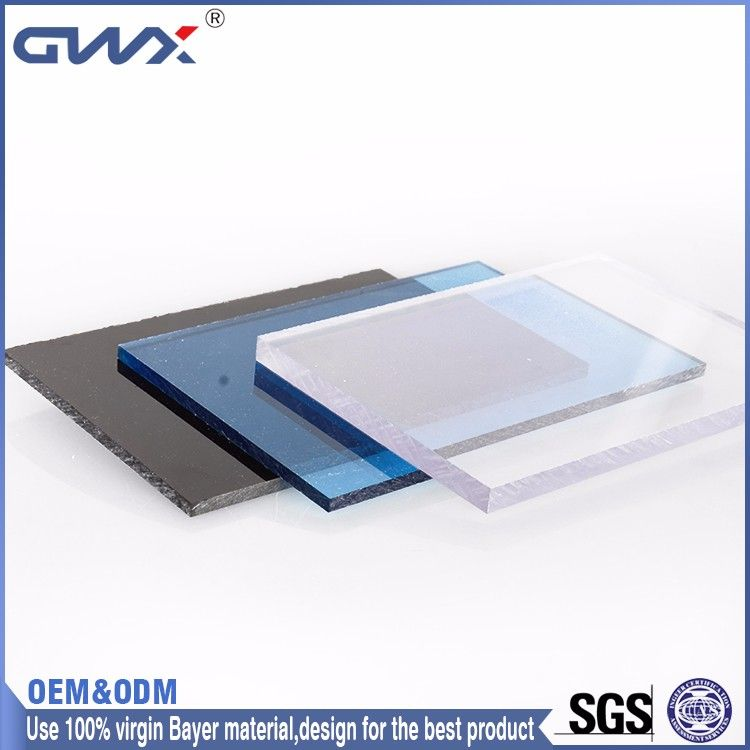 Chinagwxpc Com Frosted Plastic Sheet Polycarbonate Solid Sheet Guangdong Guoweixing Polycarbonate Specialized In Thi Plastic Sheets Polycarbonate Solid Sheets