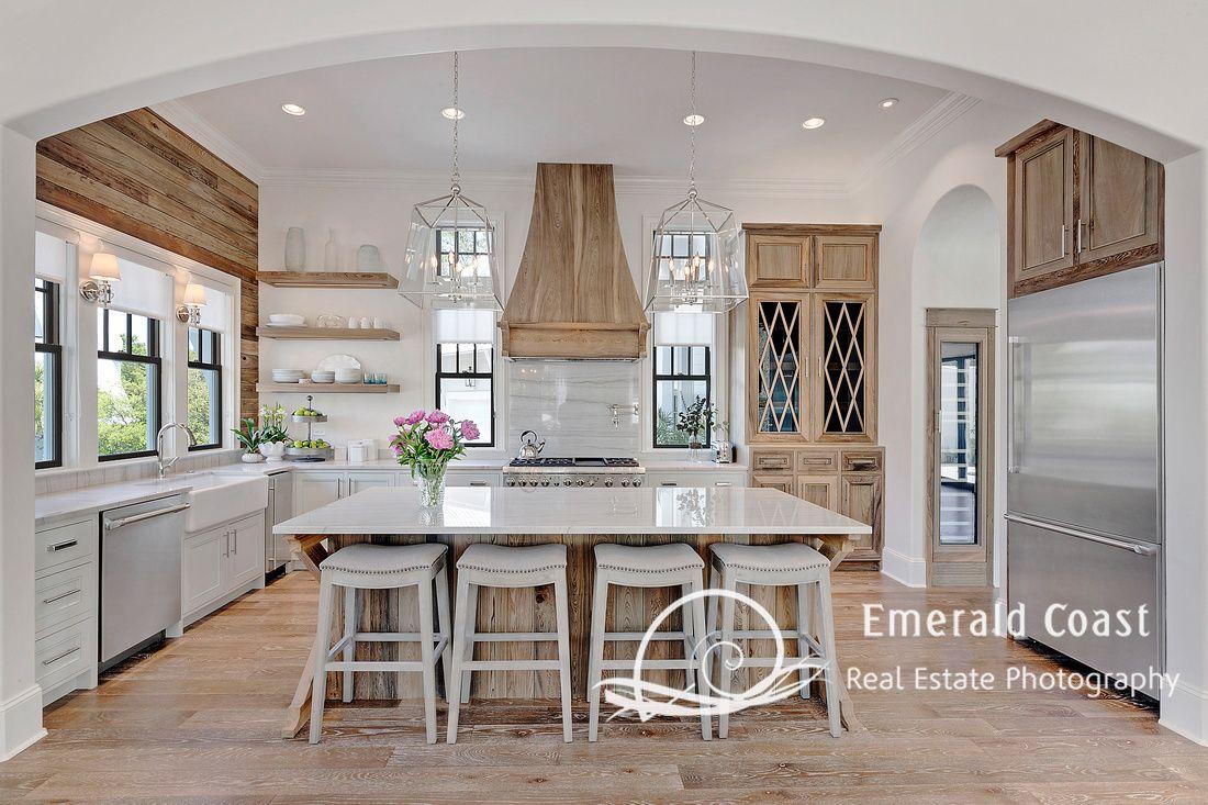 70 Seagrove Village Santa Rosa Beach Fl 70seagrovevillagedr20150511 004 Builder Grade Kitchen Modern Farmhouse Kitchens Kitchen Inspirations
