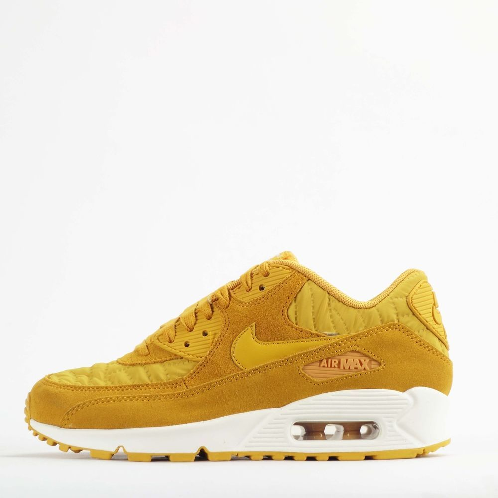 Details about Nike Air Max 90 Premium Quilted Womens