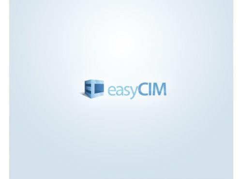 easyCIM newest logo, designed by me...