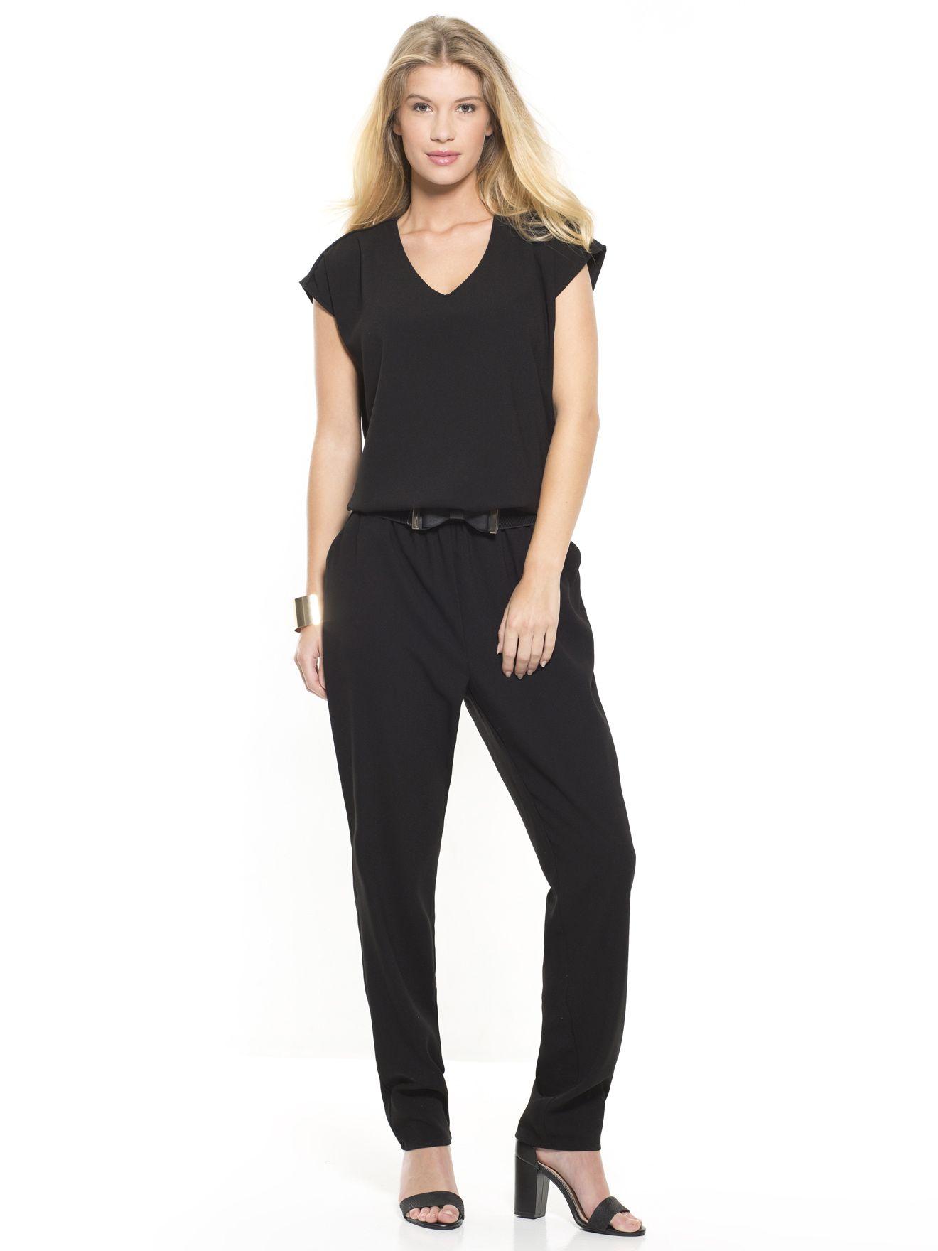 BALSAMIK - Combinaison femme, combinaison pantalon femme