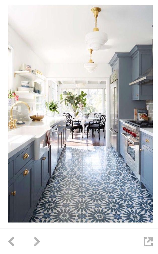 Wolf Gray Benjamin Moore Emily Henderson Kitchen Redesign Kitchen Remodel Small Kitchen Design