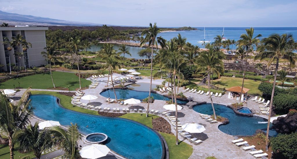 Stay At Our Island Hawaii Resort On 15 Acres For The Perfect Environment To Rest And Relax In Style Book A Waikoloa Beach Hotel Today