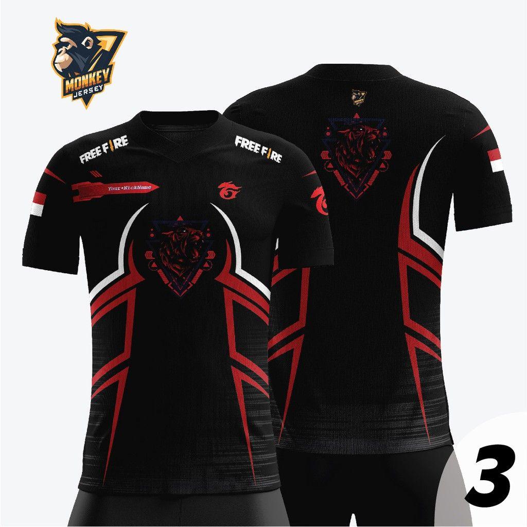 Download Gaming Jersey Google Penelusuran Sport T Shirt Sleeves Clothing Shirt Template