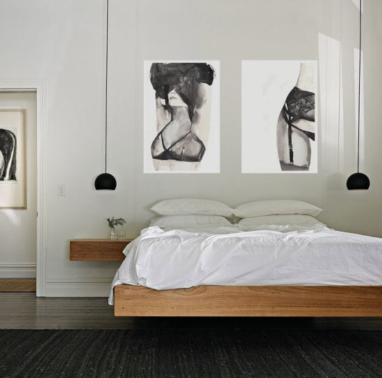 wall hangings black white erotic bedroom canvas wall art pictures xl rh emcourses india org