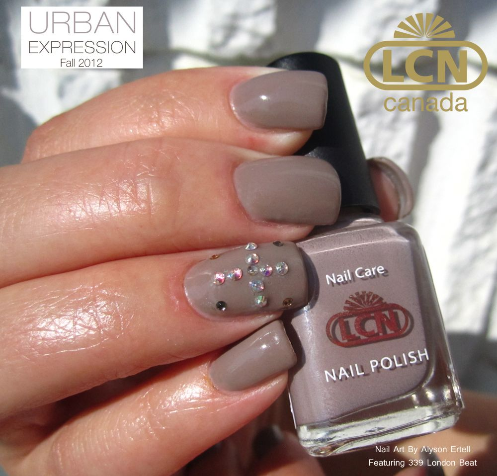 Urban Expression trend collection by LCN  Colour London Beat
