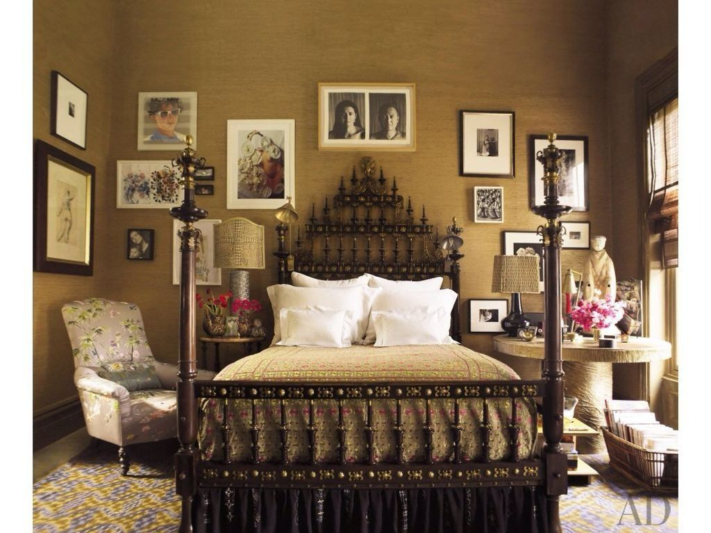 dream master bedroom%0A Eclectic Master Bedroom  Found on Zillow Digs