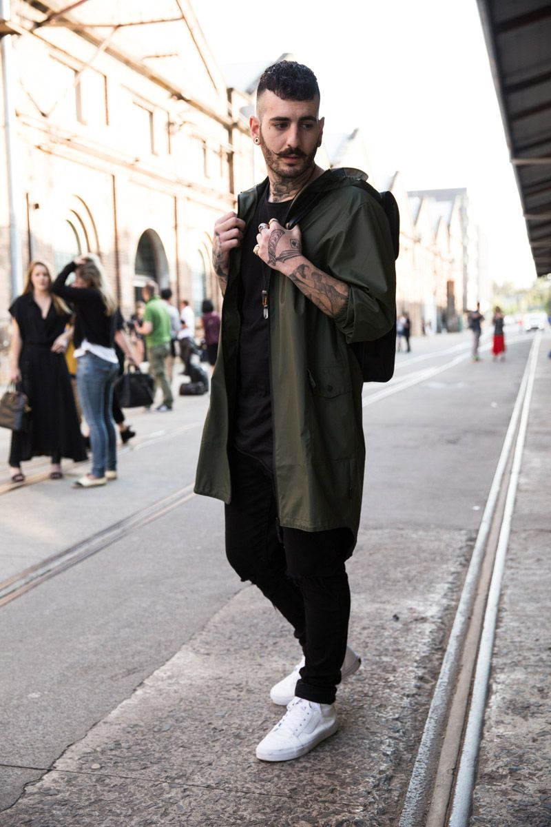 pictures Sydney Street Style: Snaps From Mercedes-Benz Fashion WeekAustralia