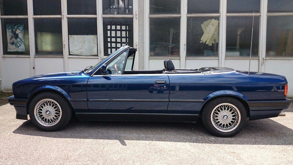 e30 325i cabriolet oldtimer youngtimer pinterest e30 bmw e30 rh pinterest co uk bmw e30 325i a venda