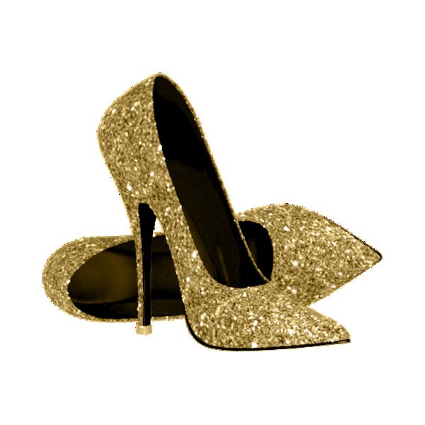 Black Gold High Heels Womans Birthday Party Invitation Zazzle Com Glitter High Heels Gold High Heels Gold High Heel Shoes